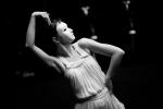 """""""Cabello 22,11"""", feat. Ana Pandur, Rosana Hribar, Vito Marenče & Robert Jukič; Pordukcija Pkd Flamenko, koprodukcija Cankarje dom; Foto Darja Štravs Tisu"""