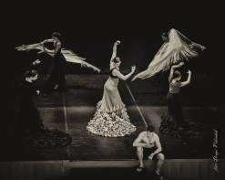 DBUS &PKD Flamenko: Carmen, kor T. Rode & A. Pandur