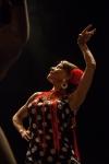 Aleg(o)ria, PKD Flamenko & SiTi Teater, junij 2013 Foto: Darja Štravs Tisu