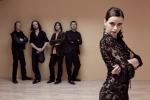 Vito Marenče flamenco group feat. Ana Pandur, Foto: Mare Vavpotič
